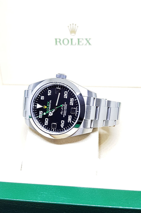 Rolex Oyster Perpetual 40mm Air King REF: 116900 (Brand New)