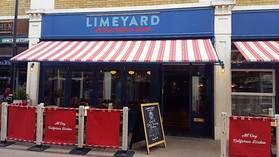 Limeyard, Staines