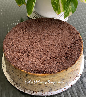 Singapore Cake Delivery Services You Need!