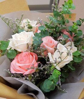 Flowers from Floral Garage Singapore
