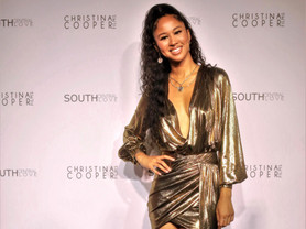 Red Carpet Event of South Central Love