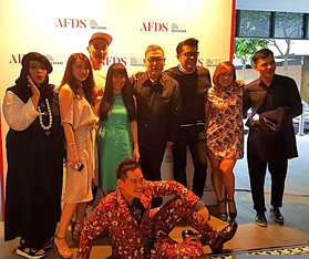 AFDS S2 Creators of Fashion