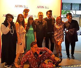 AFDS S2 Creators of Fashion