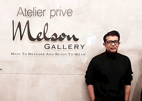 Melson, A Fashion Label To Own!