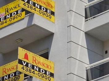 Octubre con nuevo récord de propiedades a la venta