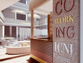 Inauguración LCNI Canning, Ezeiza