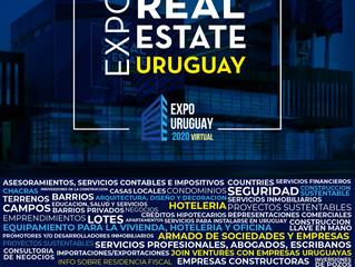 Expo Real Estate Uruguay 2020