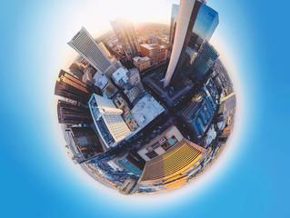 ¿Cómo retomaron la actividad las inmobiliarias en el mundo?