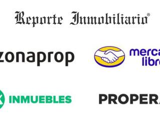 La Comunidad de Negocios Inmobiliarios  concretó convenios exclusivos con los principales portales d