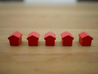 El mercado inmobiliario post coronavirus: más oportunidades para menos gente