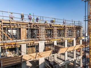El sector de la construcción afirmó que se observa una progresiva recuperación de la actividad