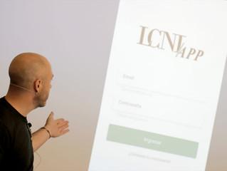 LCNI presentó la primera app global inmobiliaria