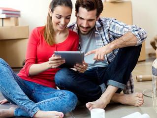Jóvenes. Nuevas formas de alquilar y de habitar