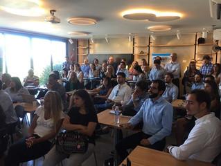 Jornada de Presentación de Proyectos Inmobiliarios en LCNI