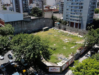 Lotes. Crece la venta de terrenos pese al aumento del costo de construcción