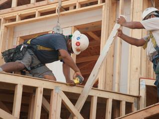 Por bajo costo de construcción, crece venta de inmuebles para refaccionar