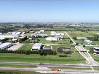 Parques industriales, un sector que mantiene las perspectivas de crecimiento pero espera el repunte