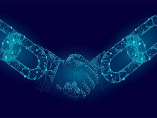 """Contratos inteligentes: Cómo blockchain se puede convertir en el """"arma secreta"""" del Real Estate"""