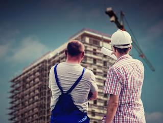 Cómo hacer negocios de construcción