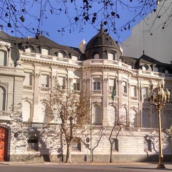 Palacio Pareda