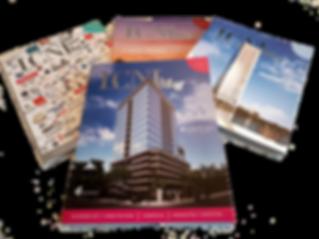 4ta edicion revista lcni mag