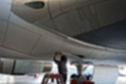 Aircraft Pre Purchase Inspectio (ppi)