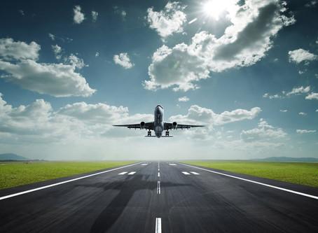 Aviation Consultant in Brazil
