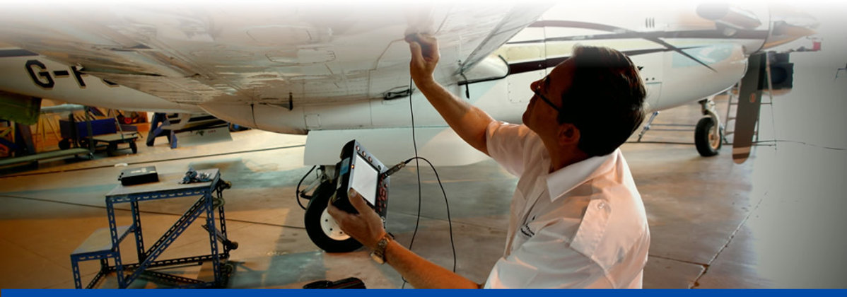AIRCRAFT MAINTENANCE SUPPORT SERVICE