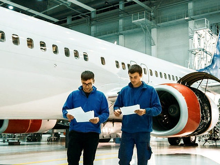 Aircraft Re-Delivery Consultant in Brazil
