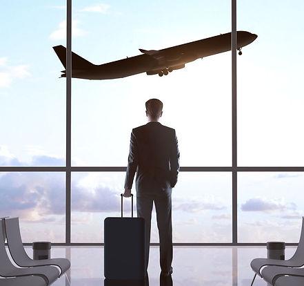 Transporte de Bagagem Aérea