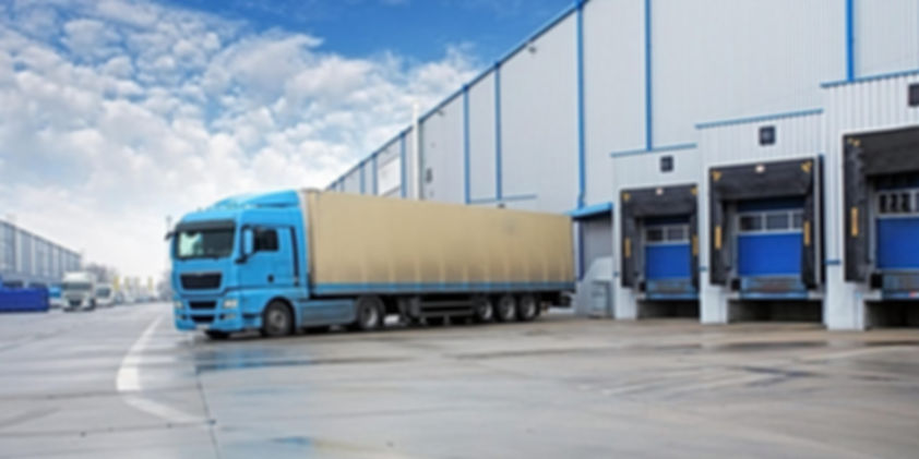 Freight Forwarder Logistics