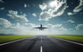 Aircraft Ferry Flight