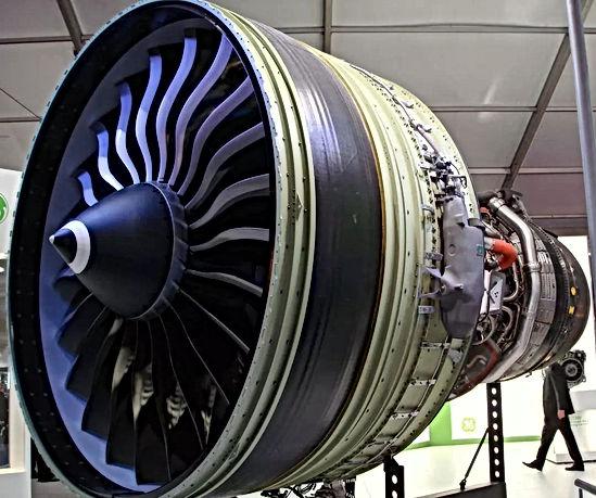 Importação de Peças Aeronauticas