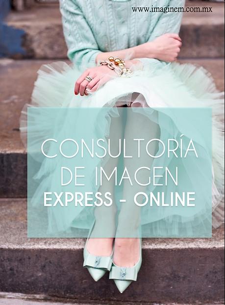 Consultoría de Imagen Express Online Usu