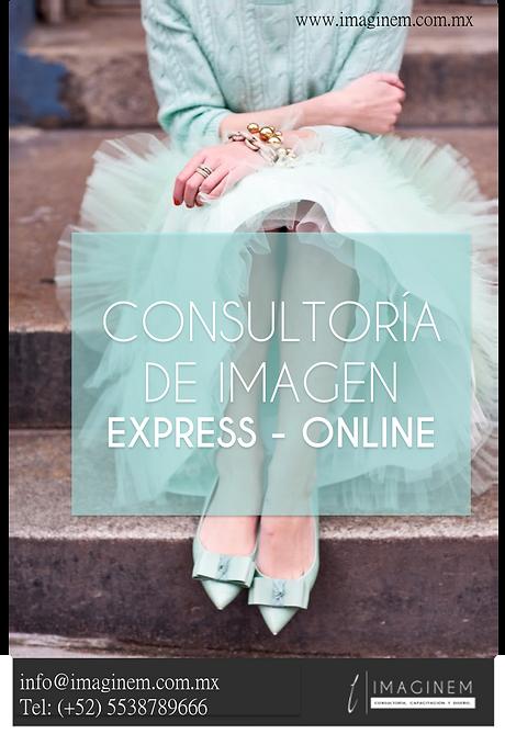 Consultoría de Imagen
