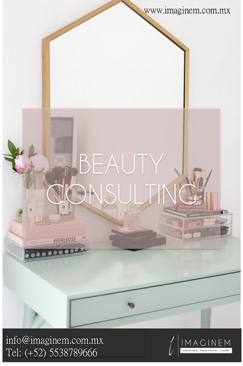 Beauty Consulting