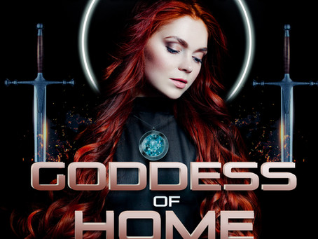 """Excerpt from """"The Disciple of the Alien Goddess of Home, Renascence Alliance Book 8"""""""