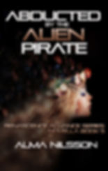Abducted by the Alien Pirate Novella Boo