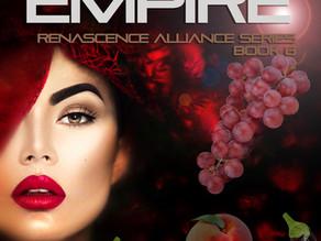 Restaurateur in the Alliance Empire: Renascence Alliance Series Book 6 Excerpt