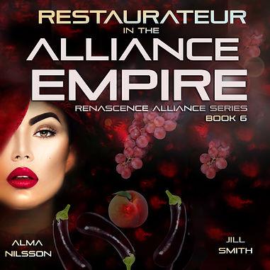 Restaurateur in the Alliance Empire Audi