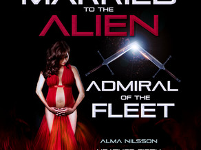 """ISSUE RESOLVED! UPDATE: FYI:  ATTN: AUDIO FANS: """"Married to the Alien Admiral"""" Mix UP!"""