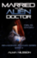 Married to the Alien Doctor Book 2 ebook