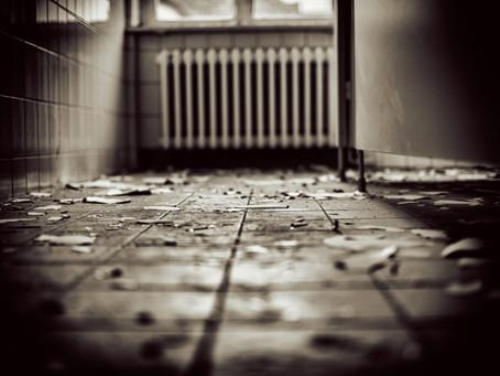 6 שלבים להתמודדות עם דיירים שגורמים נזקים לדירה ומסרבים להתפנות