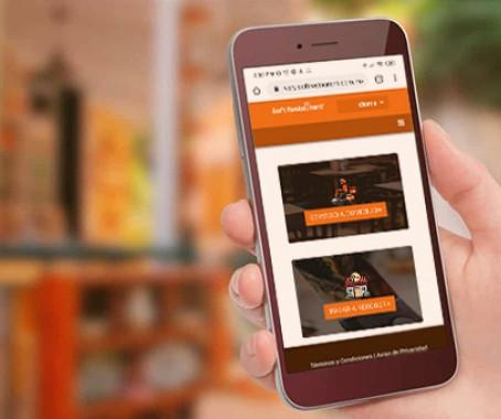 e-Delivery, la plataforma de pedidos en línea que te ayudará a aumentar ventas