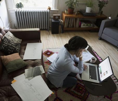 Herramientas útiles para un home-office exitoso. (Trabajo en casa)