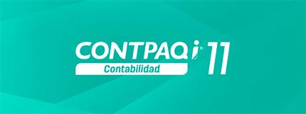 Liberacion de Contpaq Contabilidad y Bancos 11.5.2