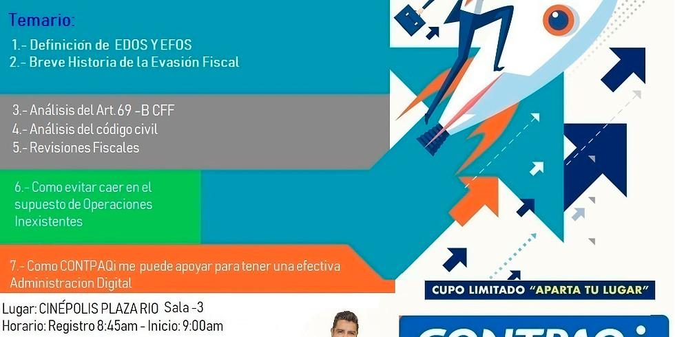 Cambios Fiscales en la administración de tu empresa