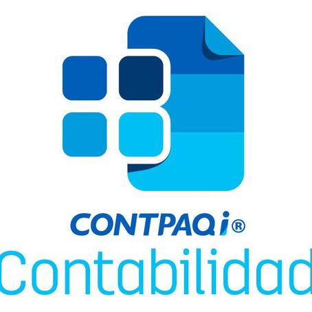 Liberacion Contpaq Contabilidad 12.2.3