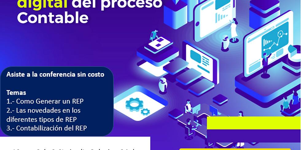 Administracion Digital del Proceso Contable