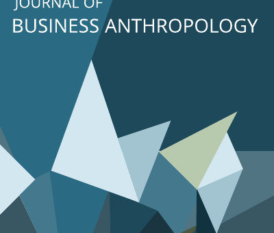 Journal of Business Anthropology Vol 9 No 2 (2020)